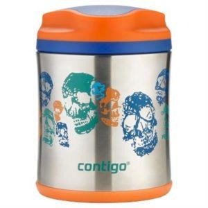 Veggie Meals - Contigo Food Jar Skeletons 300ml