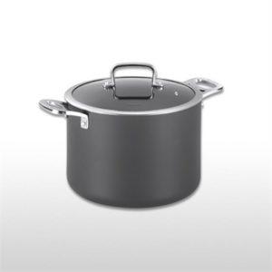 Veggie Meals - Cuisinart Chef's iA+ 24cm/7.2litre Stockpot