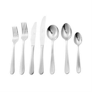 Veggie Meals - Stanley Rogers Albany 56 piece cutlery set