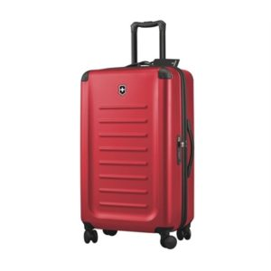 Veggie Meals - Victorinox Spectra Large - Red
