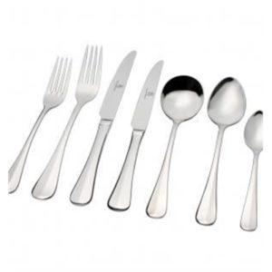 Veggie Meals - Stanley Rogers Baguette 56pc Cutlery Set