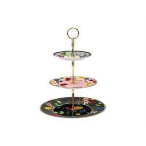 Veggie Meals - Maxwell & Williams Teas & C's Contessa 3 Tiered Cake Stand Gift Boxed