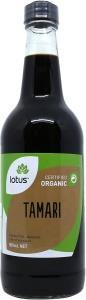 Lotus Organic Tamari 500ml