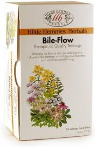 Hilde Hemmes Bile-Flow - 30 Teabags