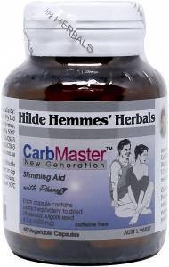 Hilde Hemmes CarbMaster x 60caps