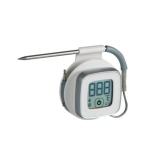 Veggie Meals - Avanti Digital Bluetooth Kitchen Thermometer