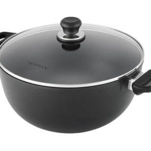 Veggie Meals - Scanpan Stewpot with Lid 32cm/7.5 Litre
