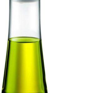 Veggie Meals - Bodum BISTRO Oil or vinegar dispenser 0.5l 17oz White