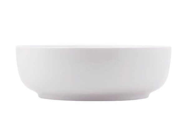 Veggie Meals - Maxwell & Williams White Basics Contemporary Serving Bowl 25x8cm