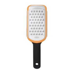 Veggie Meals - OXO Good Grips Etched Coarse Grater