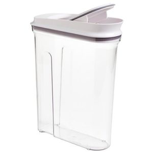 Veggie Meals - OXO Good Grips POP 4.5 qt. Cereal Container