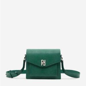Veggie Meals - Lucy Bag - Green Lizard