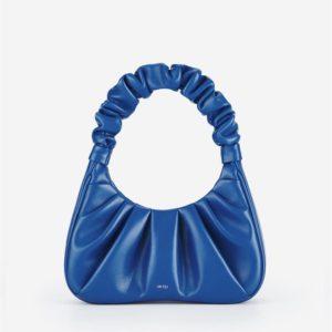Veggie Meals - Gabbi Bag - Classic Blue - Fashion Women Vegan Bag