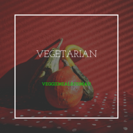 Group logo of Vegetarian