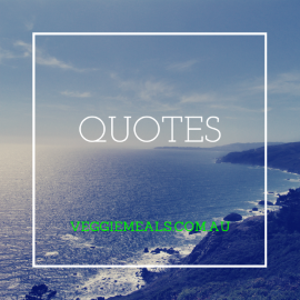 Group logo of Quotes