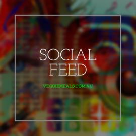 Group logo of Social Feed